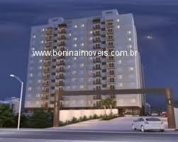 Apartamento Para Locação No Grand Club Esportiva. - Ap00451 - 68227508