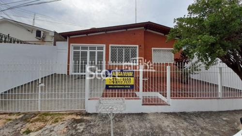 Imagem 1 de 22 de Casa Á Venda E Para Aluguel Em Cidade Jardim - Ca006804