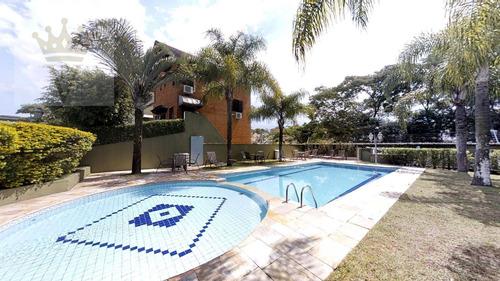 Casa Com 3 Dormitórios À Venda, 297 M² Por R$ 1.200.000,00 - Morumbi - São Paulo/sp - Ca0497