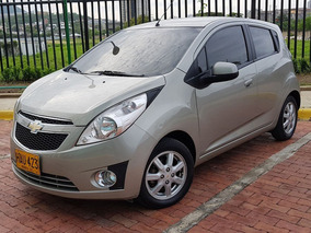 Chevrolet Spark Gt 1.2 L Mt Full Equipo Mod 2013