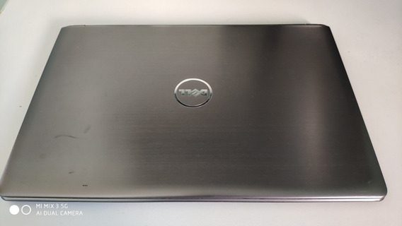 Notebook Dell Vostro Intel Core I7 8gb Ram Geforce