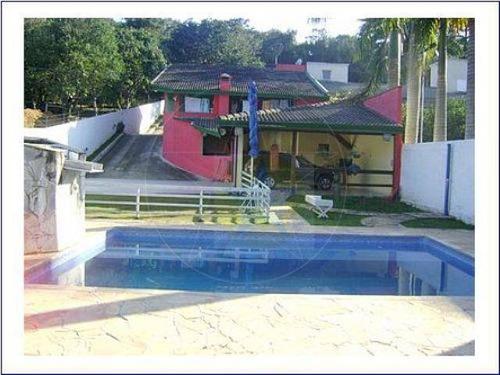Chácara Com 3 Dormitórios À Venda, 1200 M² Por R$ 590.000 Pires - Atibaia/sp - Ch0341