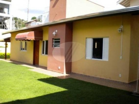 Casa À Venda Em Alpes De Vinhedo - Ca183438