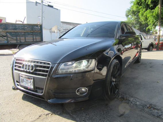 Audi A5 2010 Sportback Luxury