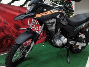 Nova Honda Xre 300 Abs Adventure, Novos Piscas, Novo Design