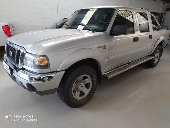 Ford Ranger Xlt 2.8 Diesel Extra Full