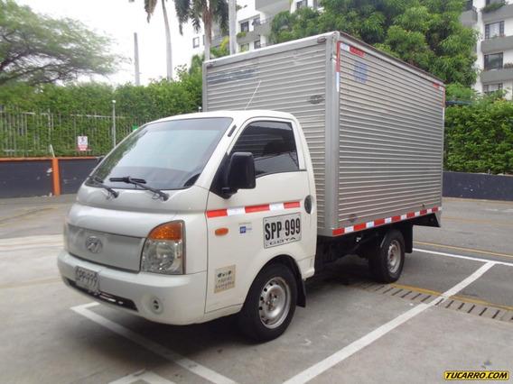 Hyundai H100 H-100