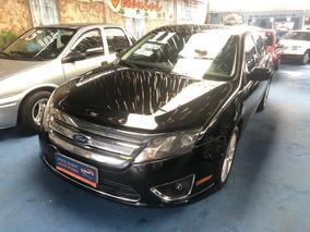 Ford Fusion 2.5 Sel Aut. M&f Veículos