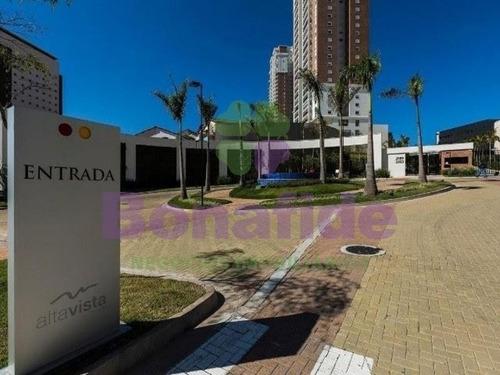 Imagem 1 de 6 de Apartamento A Venda, No Condomínio Alta Vista Premium, Torre Cristal, Na Cidade De Jundiaí - Ap10792 - 34297264