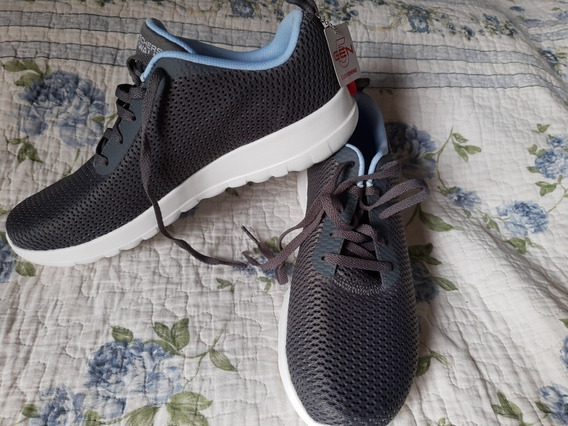 Zapatillas Sckechers Gowalk Joy ,con Etiqueta! Envío Gratis