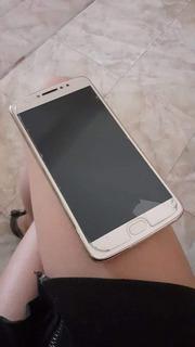 Celular Motorola E4 Plus + Cargador