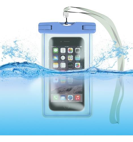 Cover De Agua Universal
