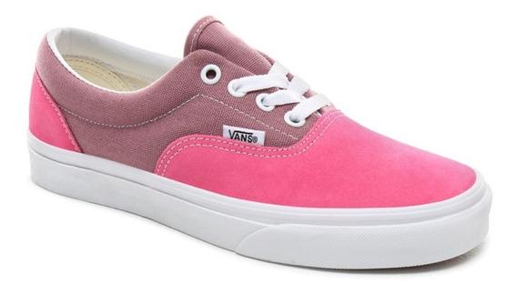 Zapatillas Vans Era Retro Sport Pink Vn-0a4bv4vy2