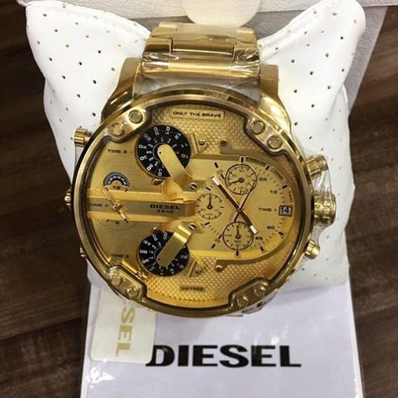 Relógio Diesel Dz7312/1pn