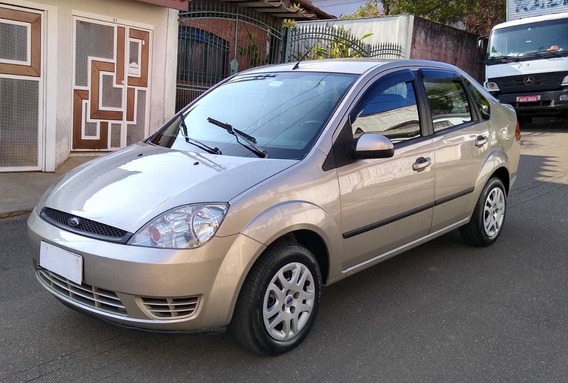 Ford Fiesta 1.6 Flex 2006