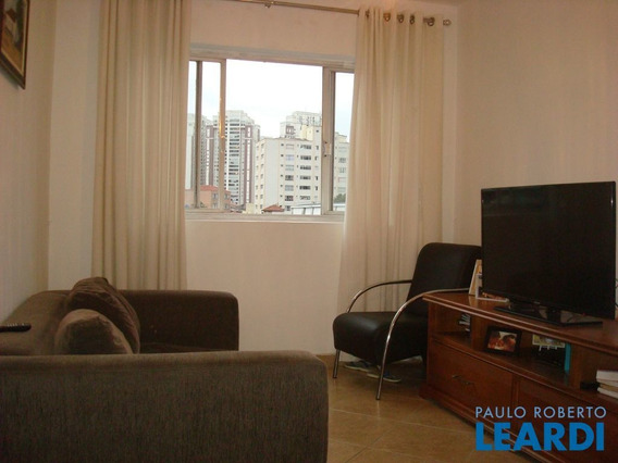 Apartamento - Tatuapé - Sp - 595293