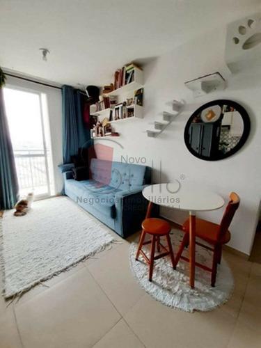 Imagem 1 de 15 de Apartamento - Vila Carioca - Ref: 9890 - V-9890