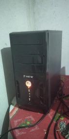 Cpu Pc Intel Core I5 4 Geração 4gb Ddr3 1 Tb + Brinde