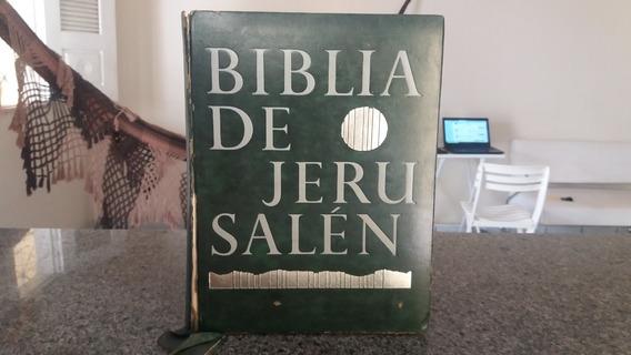 A Bíblia De Jerusalém Ilustrada