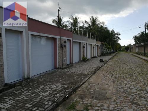 Casa À Venda No Bairro Jardim Icaraí - Caucaia/ce - 286