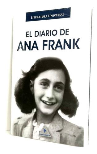 Imagen 1 de 1 de El Diario De Ana Frank