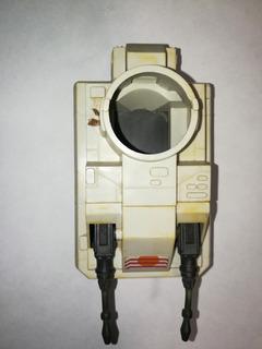 Vehículo Vintage Star Wars ( M L C - 3 Mobile Laser Cannon )