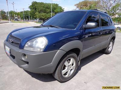 Hyundai Tucson Automático