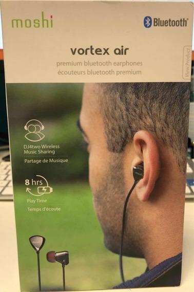 Moshi Vortex Air Bluetooth Wireless Headphones