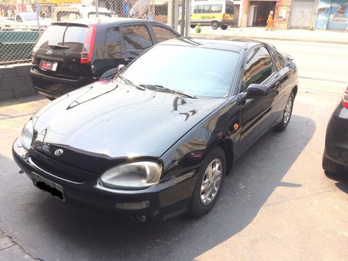 Mazda Mx3 1.6 16v - Ano 1997 Completo