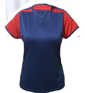 Kit 7 Camisas Feminino Fardamento Dalara Esportivo