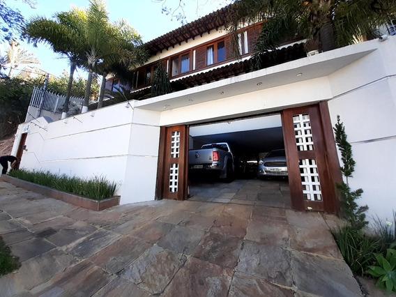 Casa Dos Sonhos 7 Quartos Reformada
