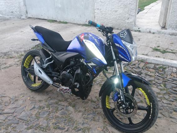 Italika Z 125