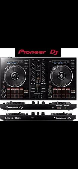 Controladora Pioneer Ddj Rb