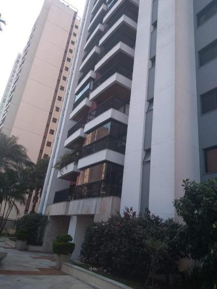 Apartamento À Venda, 93 M² Por R$ 770.000,00 - Tatuapé - São Paulo/sp - Ap5343