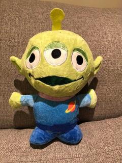 Marciano Toy Story!!! 23 Cm De Alto!!! Peluche Importado
