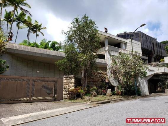 Casas En Venta La Lagunita 20-243