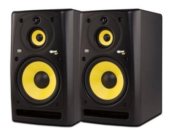 Monitor De Audio Krk Rp103 G2
