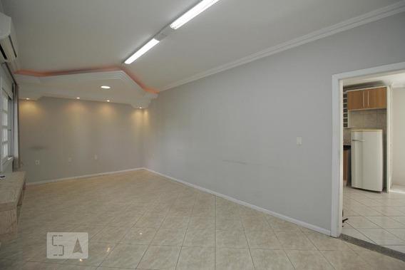 Casa Para Aluguel - Harmonia, 4 Quartos, 202 - 893020346