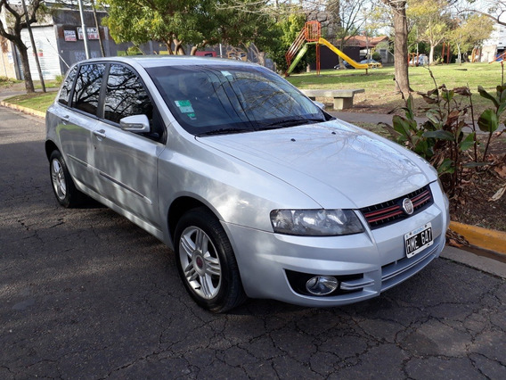 Fiat Stilo Unico En Su Estado