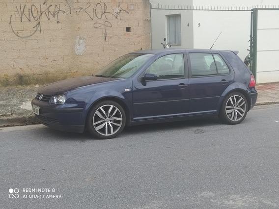 Volkswagen Golf 1.6 5p 2004