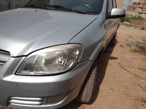 Imagem 1 de 12 de Chevrolet Prisma 2007 1.4 Maxx Econoflex 4p