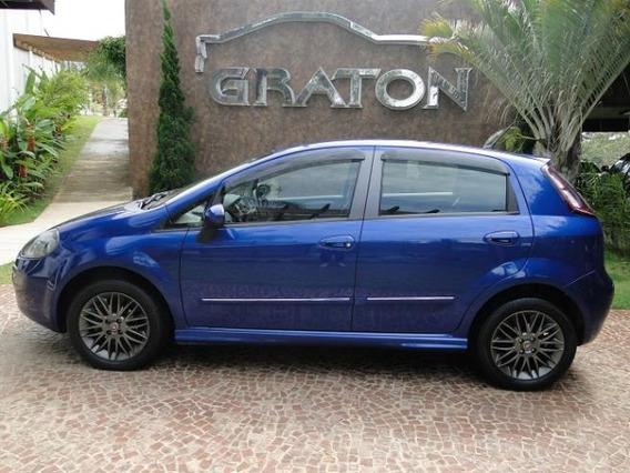 Fiat Punto 1.8 16v Sporting Flex Dualogic