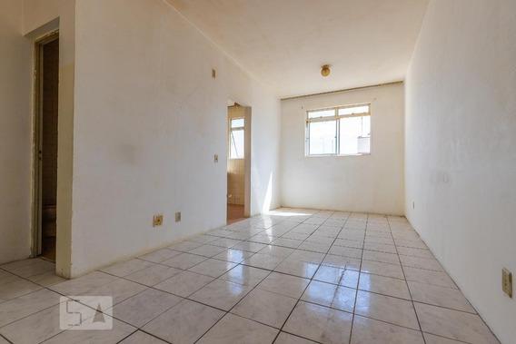Apartamento Para Aluguel - Botafogo, 1 Quarto, 30 - 893031601