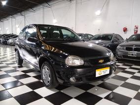 Chevrolet Corsa 1.4 2011 3 Puertas Negro Lm