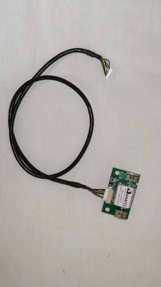 Placa Wi-fi Tv Tcl L40s4900fs W2cm2510