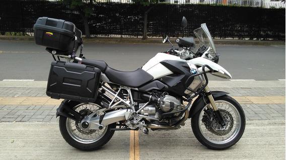 Bmw R 1200 Gs 2011 R1200gs