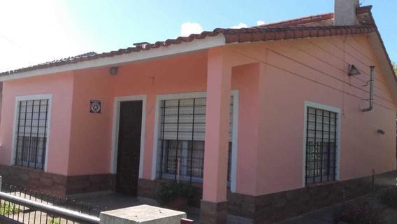 Alquiler Temporario 2 Casas Santa Teresita 4 Y 6 Pers Marzo