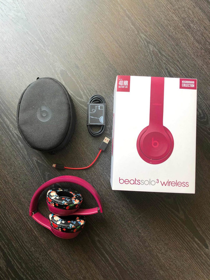Beats Solo 3 Wireless Collection