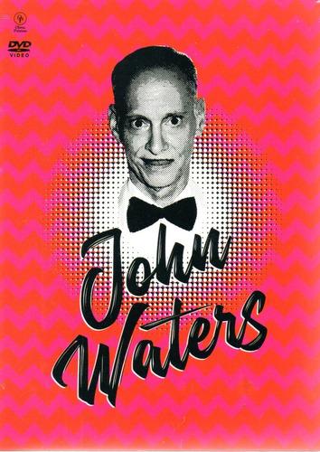 Imagem 1 de 2 de Dvd John Waters Com Cards - Opc - Bonellihq M20