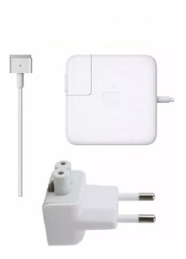 Fonte Carregador Magsafe 2 60w Macbook Pro Original Apple T